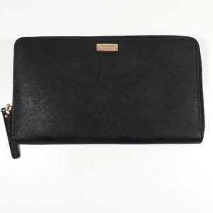 ♠️ Kate Spade Oversize Wallet Pocketbook Clutch